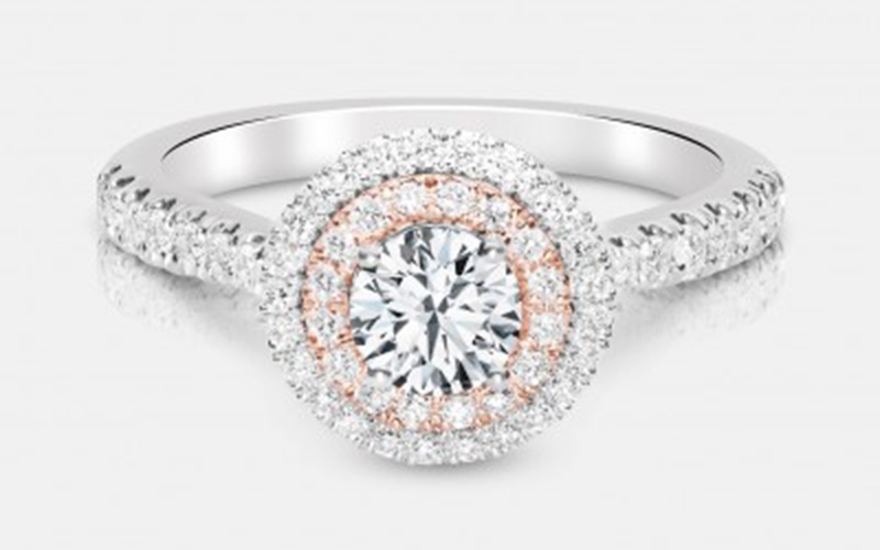 Frank's Jewellers - Engagement Rings