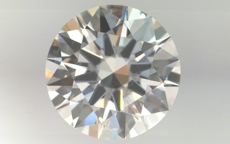 Frank's Jewellers - Loose Diamonds