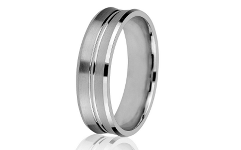 Frank's Jewellers - Wedding Bands